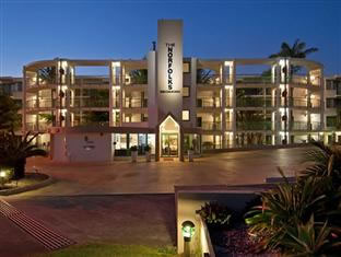 Norfolks On Moffat Beach - Accommodation Gold Coast
