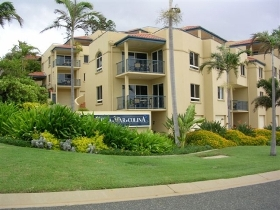Villa Mar Colina - Accommodation Gold Coast