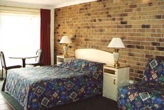 Crows Nest Motel - Accommodation Gold Coast