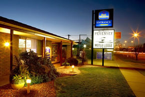 Best Western Pevensey Motor Lodge - Accommodation Gold Coast
