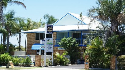 Beachside Motor Inn - Accommodation Gold Coast