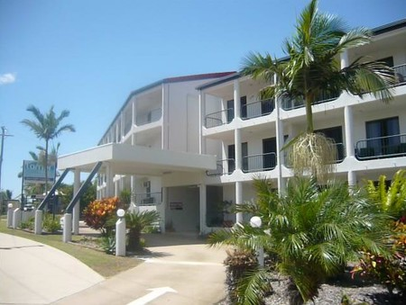 L'Amor Holiday Apartments - Accommodation Gold Coast