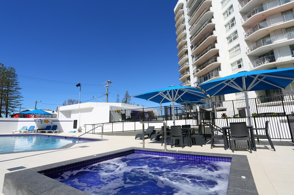 Mandolin Resort - Accommodation Gold Coast