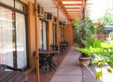 Desert Rose Inn - Accommodation Gold Coast