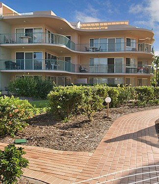 Surfside On The Beach - Accommodation Gold Coast