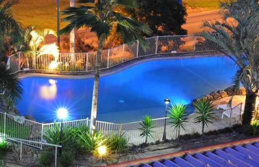 Boathaven Spa Resort - Accommodation Gold Coast