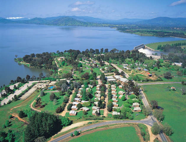 Lake Hume Resort - Accommodation Gold Coast