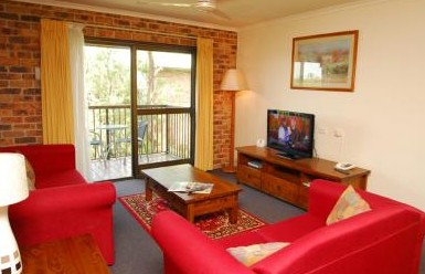 Toowong Villas - Accommodation Gold Coast