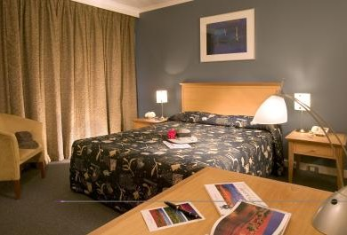 All Seasons Oasis Alice Springs - Accommodation Gold Coast
