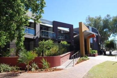 Aurora Alice Springs - Accommodation Gold Coast