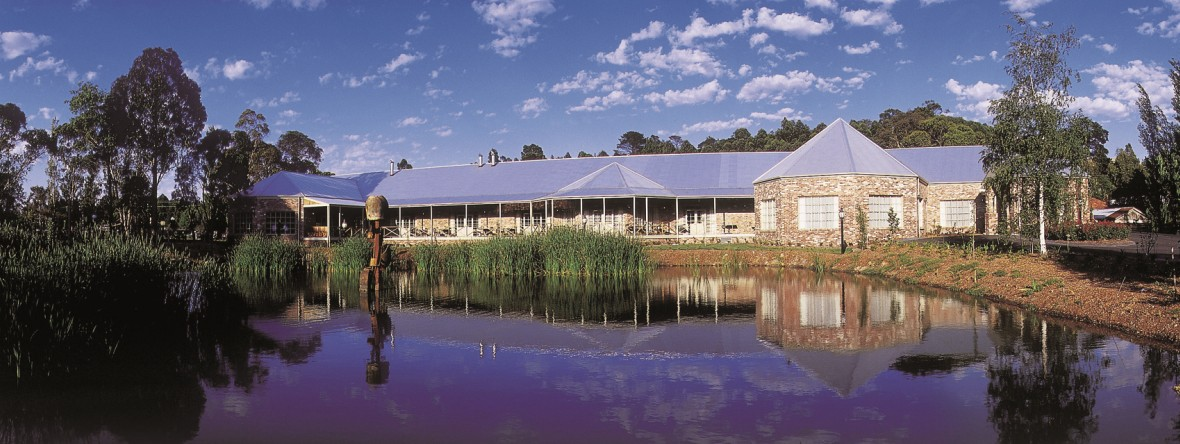 Ballarat Lodge  Convention Centre - Accommodation Gold Coast