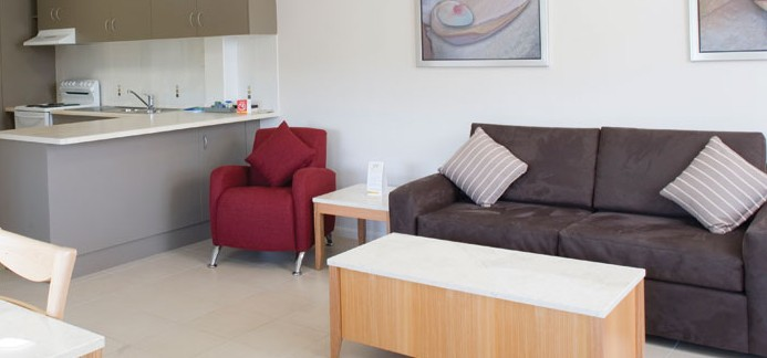 Rydges Southbank Townsville - Accommodation Gold Coast