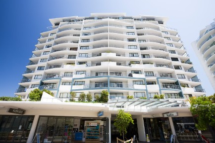 Seamark On First - Accommodation Gold Coast