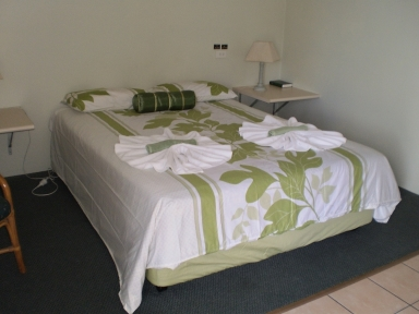 Caboolture Motel - Accommodation Gold Coast