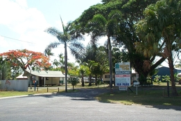 Mango Tree Tourist Park - Accommodation Gold Coast