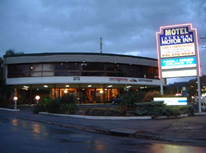 Jacksons Motor Inn - Accommodation Gold Coast