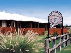 Gidgee Inn - Accommodation Gold Coast