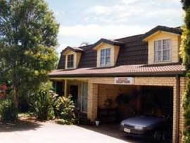 Bridge Street Motor Inn - Accommodation Gold Coast