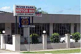 River Park Motor Inn - Accommodation Gold Coast
