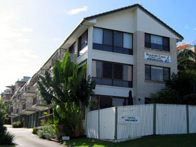 Beachside Court - Accommodation Gold Coast