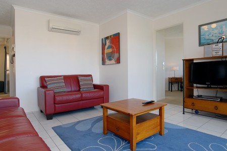 Kings Way Apartments - Accommodation Gold Coast