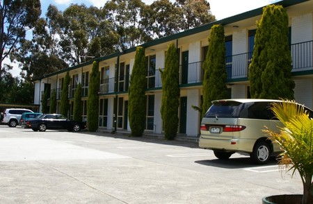Mulgrave Court Motor Inn - Accommodation Gold Coast