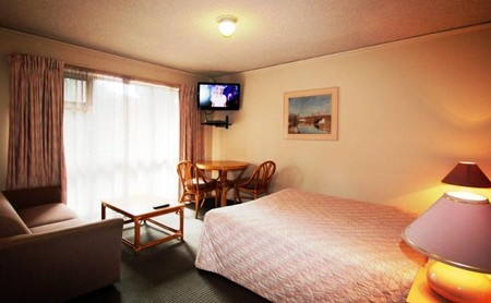 Beaumaris Bay Motel - Accommodation Gold Coast
