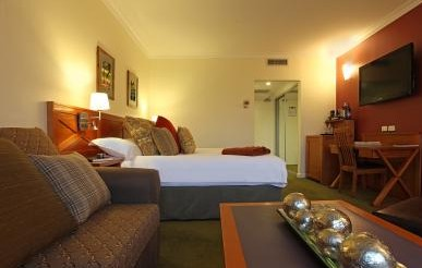 Peppers Fairmont Resort - Accommodation Gold Coast