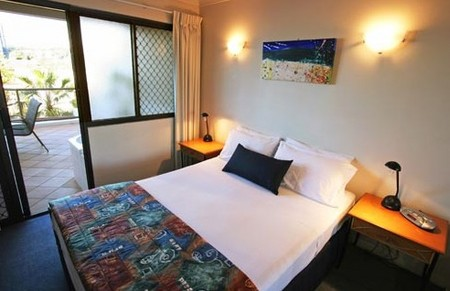 Burleigh On The Beach - Accommodation Gold Coast