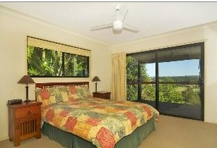 Suzanne's Hideaway - Accommodation Gold Coast