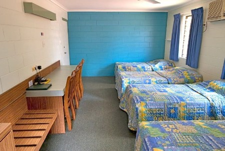 Billabong Lodge Motel - Accommodation Gold Coast