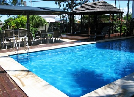 Country Plaza Motor Inn - Accommodation Gold Coast