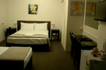 Coral Sands Motel - Accommodation Gold Coast