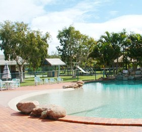 Great Sandy Straits Marina Resort - Accommodation Gold Coast