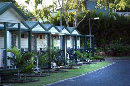 Discovery Holiday Parks Capricorn Coast - Accommodation Gold Coast