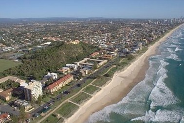 Sandrift Beachfront Apartments - Accommodation Gold Coast
