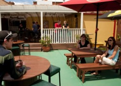 Jack Duggans Irish Pub - Accommodation Gold Coast