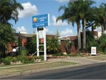 Comfort Inn Hallmark At Tamworth - Accommodation Gold Coast