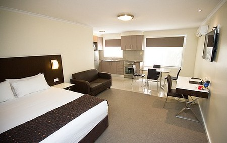 Country Comfort Premier Motel - Accommodation Gold Coast