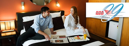 The Clarendon Hotel - Accommodation Gold Coast