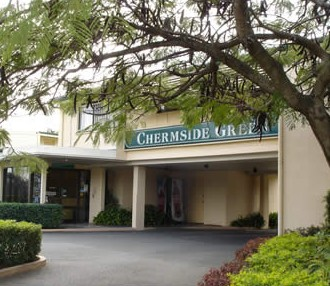 Chermside Green Motel - Accommodation Gold Coast