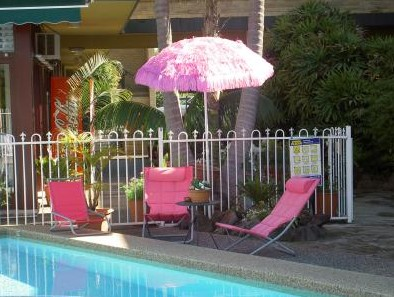 Comfort Inn West Ryde - Accommodation Gold Coast