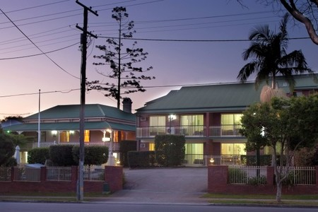 Aabon Holiday Apartments  Motel - Accommodation Gold Coast