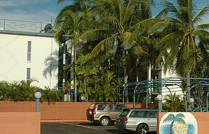 Coconut Grove Holiday Apartments - Accommodation Gold Coast