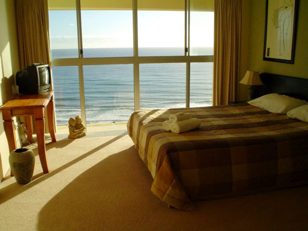 Cashelmara Beachfront Apartments - Accommodation Gold Coast