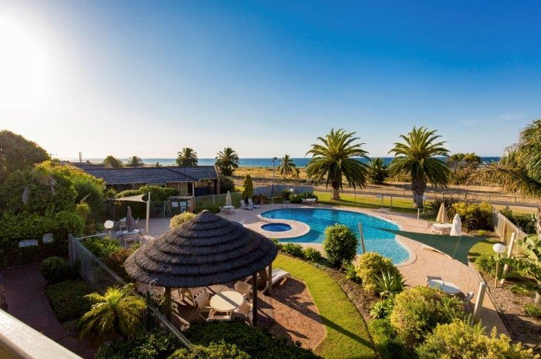 Busselton Beach Resort - Accommodation Gold Coast