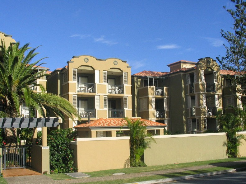 Beaches On Wave Street - Accommodation Gold Coast