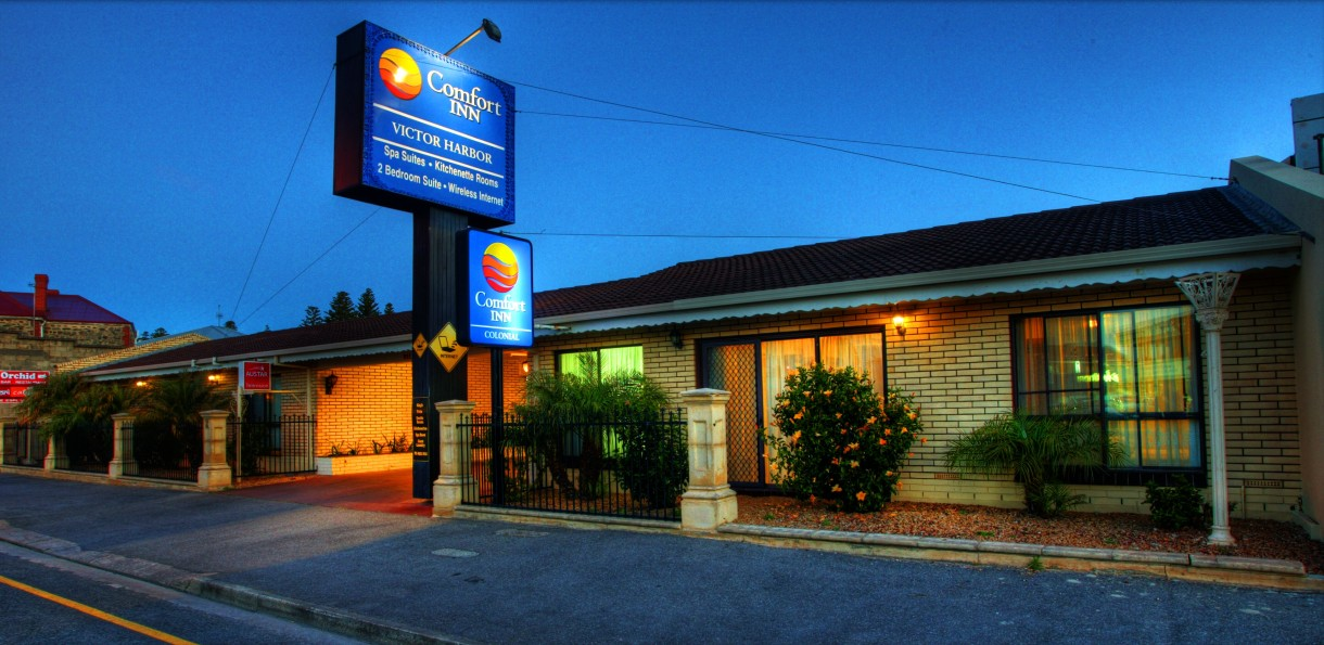 Comfort Inn Victor Harbor - Accommodation Gold Coast