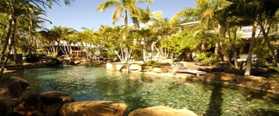 Colonial Palms Hotel Best Western - Accommodation Gold Coast