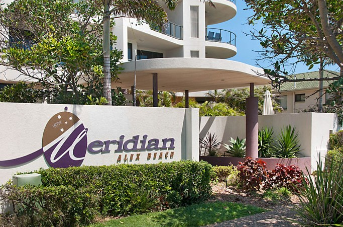 Meridian Alex Beach - Accommodation Gold Coast